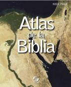 Atlas de la Biblia [Spanish]