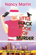 Little Black Book of Murder  [Large Print]