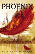 Phoenix: Black City (Book 2)