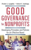 Good Governance for Nonprofits