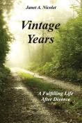 Vintage Years