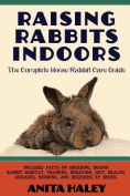 Raising Rabbits Indoors