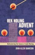 Rekindling Advent
