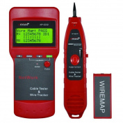 NOYAFA NF-8208 Network Wire Circuit Analyzer Cable Tester