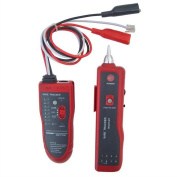 NOYAFA NF-806R Network Telephone Cable Tester Wire Tracker with Headphone