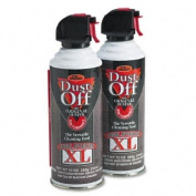 Dust-Off Products - Dust-Off - Special Application Duster, 2 300ml Cans Pack - Sold As 1 Pack - Blow