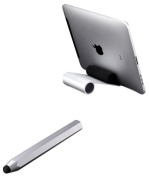 Just Mobile Designer iPad Stylus and iPad Stand Bundle Pack