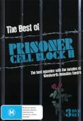 The Best of Prisoner Cell Block H [Region 4]