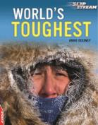 World's Toughest (Edge
