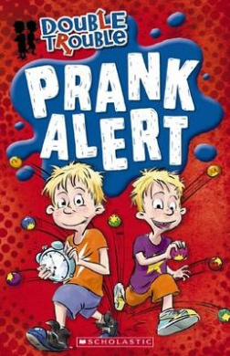 Prank Alert (Double Trouble)