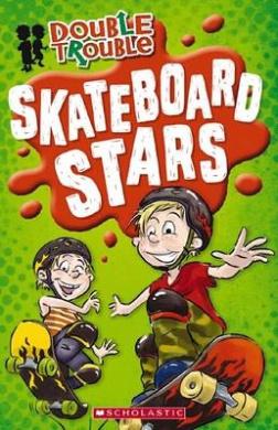 Skateboard Stars