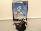 Mini Star Wars Scout Trooper on Speed Bike