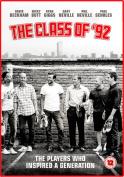 The Class of '92 [Region 2]