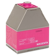 Ricoh® - 884902 Toner, 19000 Page-Yield, Magenta - Sold As 1 Each - Genuine OEM quality.