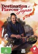Destination Flavour: Japan [Region 4]