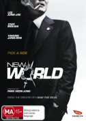 New World [Region 4]