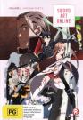 Sword Art Online [Region 4]