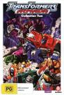 Transformers Armada [Region 4]