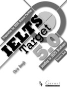 IELTS Target 5.0 Teacher book