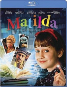 Matilda [Region 1] [Blu-ray]