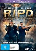 R.I.P.D. (Rest in Peace Department)  [Region 4]