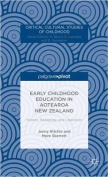 Early Childhood Education in Aotearoa New Zealand