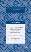 Early Childhood Education in Aotearoa New Zealand