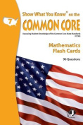 SWYK on the Common Core Math Flash Cards, Grade 7