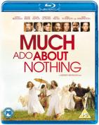 Much Ado About Nothing [Region B] [Blu-ray]