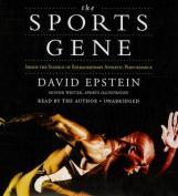 The Sports Gene [Audio]