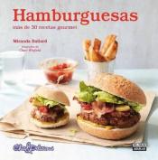 Hamburguesas  [Spanish]
