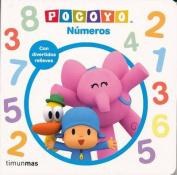 Nmeros [Board book] [Spanish]