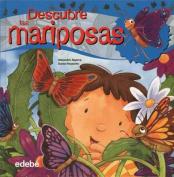 Descubre Las Mariposas [Spanish]