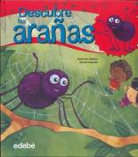 Descubre Las Araas [Spanish]