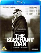The Elephant Man [Region B] [Blu-ray]