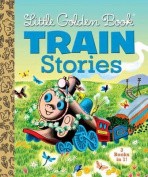 Little Golden Books Train Stories