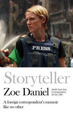 Storyteller: A Foreign Correspondent's Memoir Like No Other