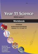 Year 11 (NCEA Level 1) Science External Workbook