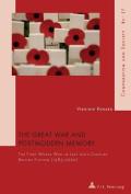 Great War and Postmodern Memory