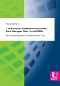 The European Alternative Investment Fund Managers Directive