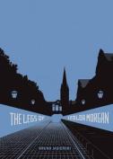 The Legs of Izolda Morgan