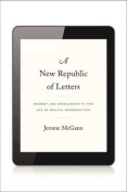 A New Republic of Letters