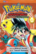 Pokemon Adventures, Volume 23