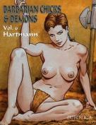 Barbarian Chicks & Demons