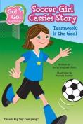 Soccer Girl Cassie's Story