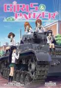 Girls & Panzer, Volume 1