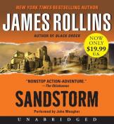 Sandstorm [Audio]
