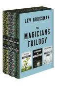 The Magicians Trilogy