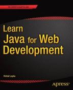 Modern Java Web Development