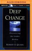 Deep Change [Audio]